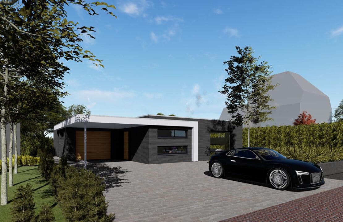 Nieuwbouw villa | Maarheeze