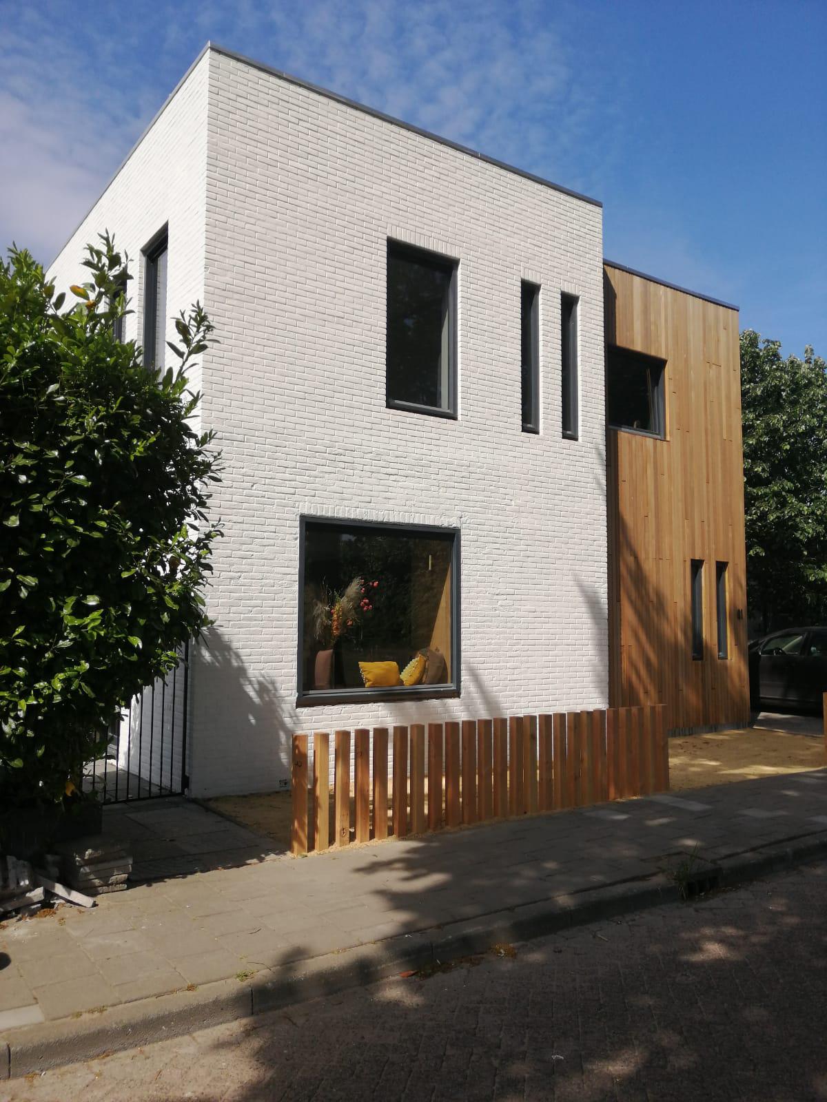Renovatie woonhuis | Made