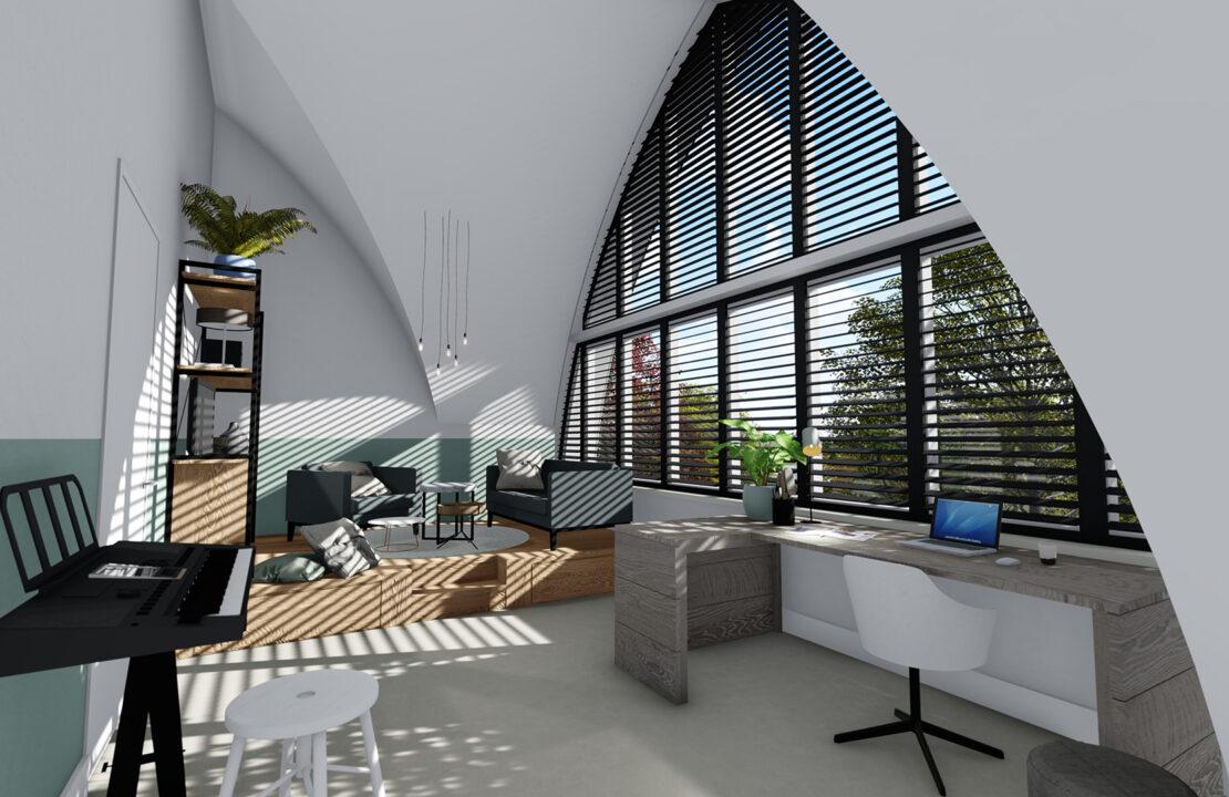 Interieurontwerp | Turnkey | Amsterdam