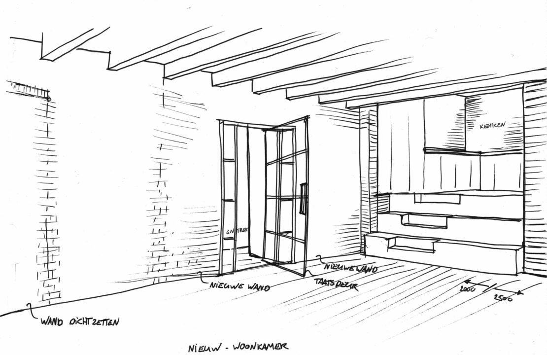 Verbouwing | Geertruidenberg
