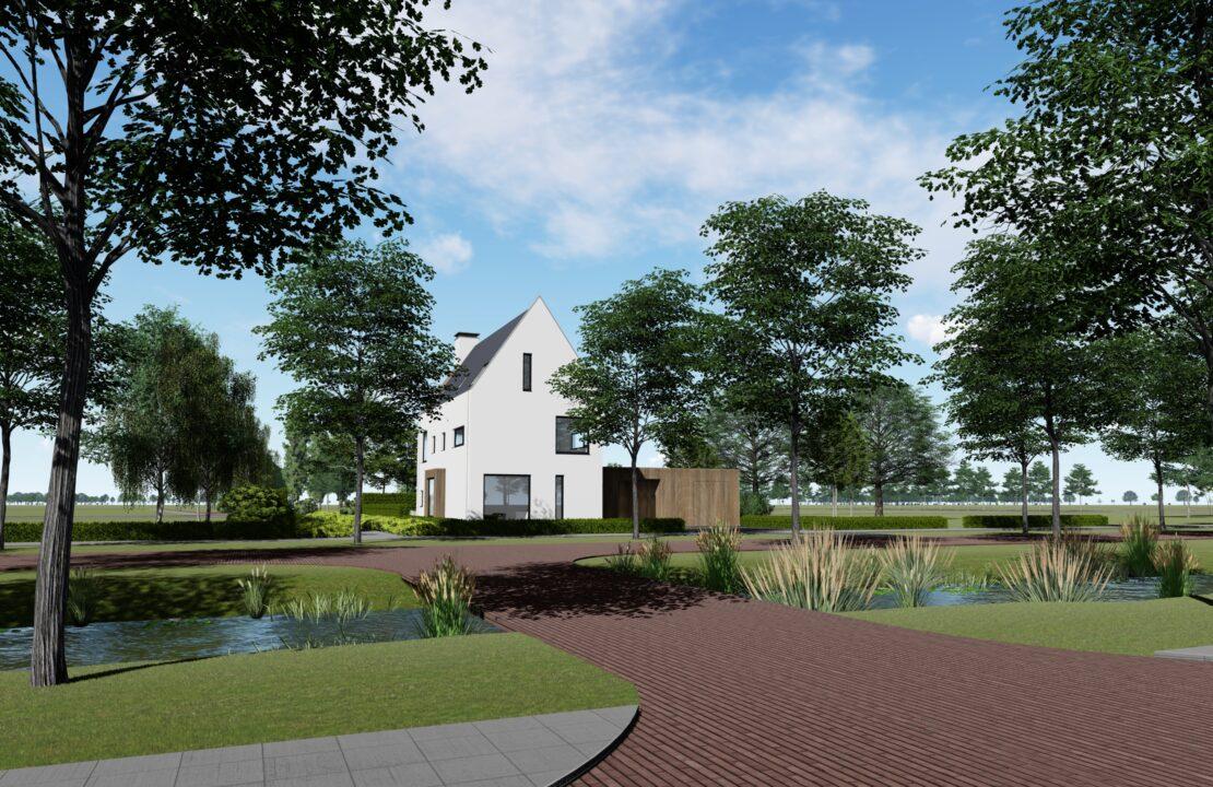 Nieuwbouw | 's-Hertogenbosch