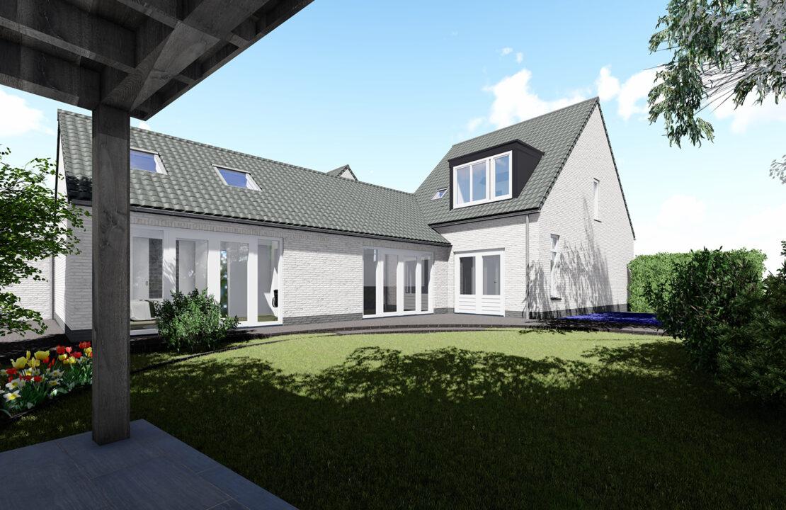 Verbouwing | Tilburg